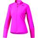 adidas Response Wind Jacket Women shock pink